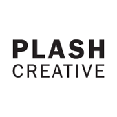 Plash Creative - A Roma Graphic Design and Web Design Agency